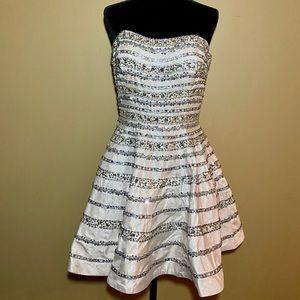 Terani Mini Dress